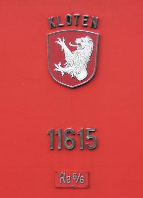 Wappen Kloten