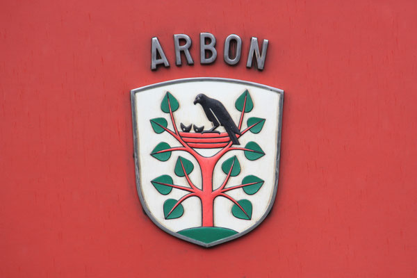 "Re 6/6  11619 ""Arbon"", Buchs (22.05.2011) ©pannerrail.com"