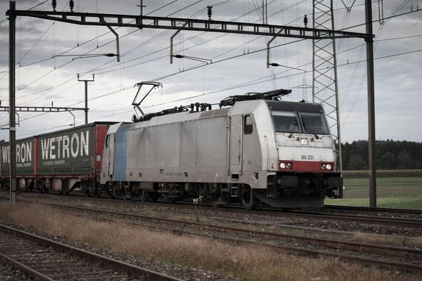 Railpool BR 186, Oberrüti (28.11.2014) ©pannerrail.com