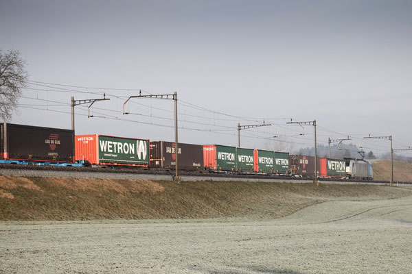 Railpool BR 186, Sins (02.02.2014) ©pannerrail.com