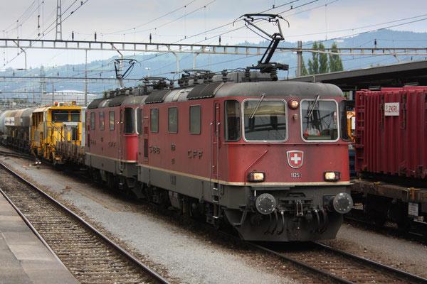 Re 4/4, 11259, Rotkreuz (10.06.2011) ©pannerrail.com