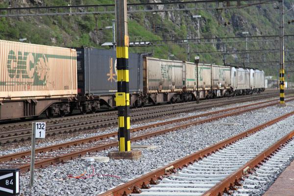 Crossrail, BR 186 901, Biasca (17.04.2012) ©pannerrail.com