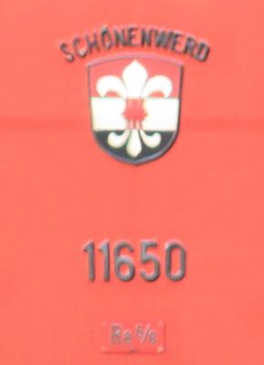 Wappen Schönenwerd