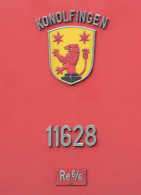Wappen Konolfingen
