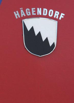 Wappen Hägendorf