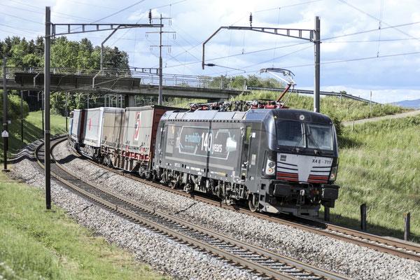 MRCE BR 193 X4E-711, Mühlau (30.04.2020) ©pannerrail.com