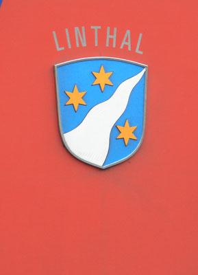 Wappen Linthal