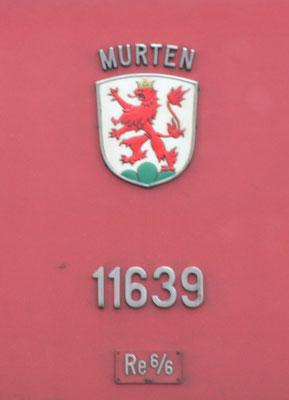 Wappen Murten