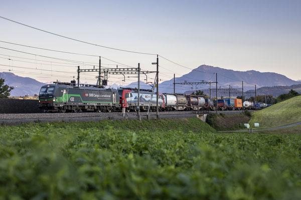 SBB Cargo International (ELL), BR 193 259, Sins (03.09.2020) ©pannerrail.com