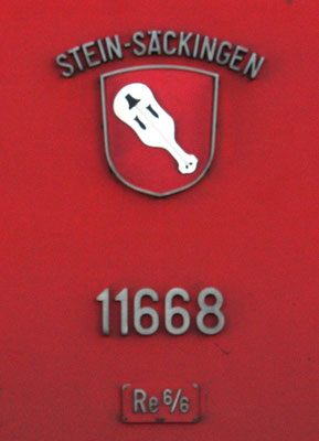 Wappen Stein-Säckingen