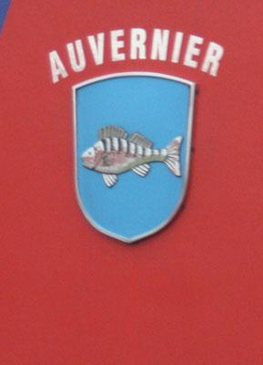 Wappen Auvernier