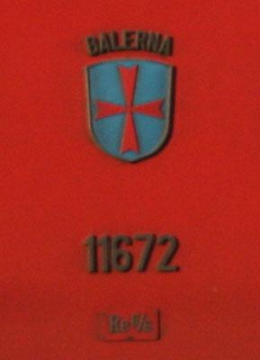 Wappen Balerna