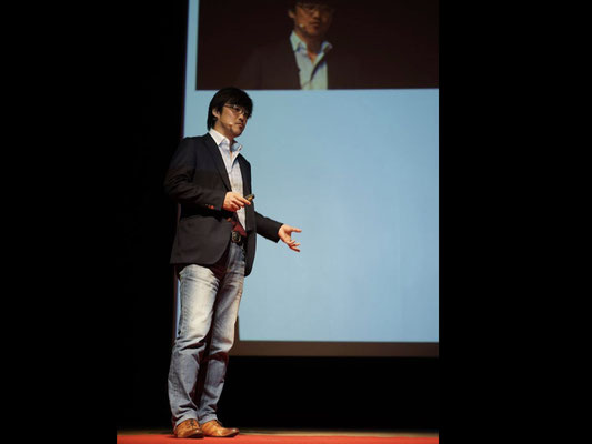 """11:10 Tetsuya Sudo """"Complete denture technique performed by cross-mounting therapeutic dentures"""""""