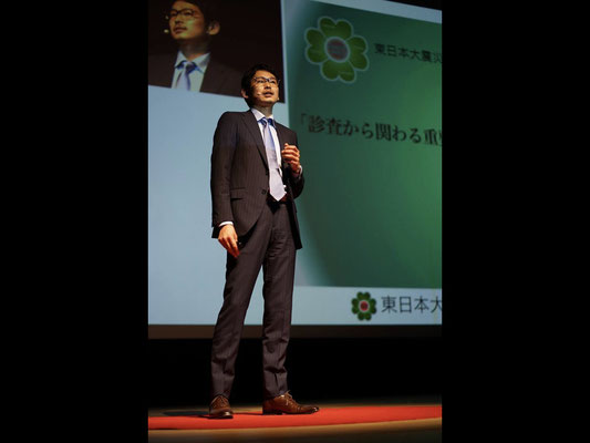 """Next-generation selection session -17: 10 Yusuke Nakamura """"A case of total jaw prosthetic treatment that reaffirmed the importance of being involved from the examination"""""""