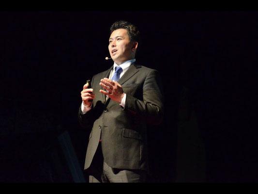 "Next-generation selection session 6:10 Kenichiro Hikawa ""Gingival-friendly anterior tooth restoration"""