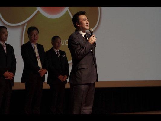 Tokyo Branch Chief / Yasuhiro Odanaka