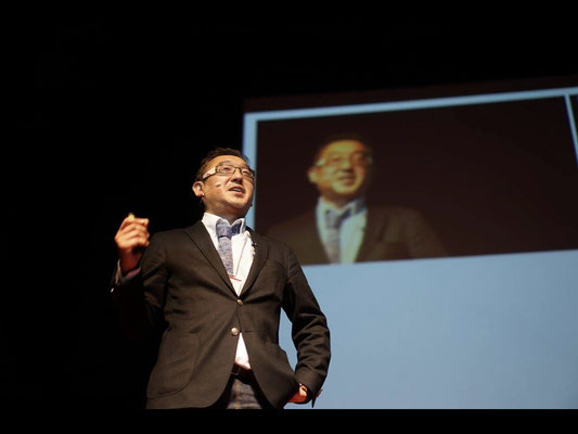 """11:30 Kenji Iwaki """"Techniques witnessing with a dentist for patient satisfaction"""""""