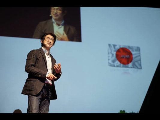 "13:30 Shoji Sasaki ""Life Philosophy of making teeth"""