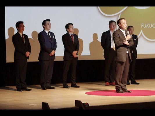 Nagoya Branch Chief / Nobukazu Yamada