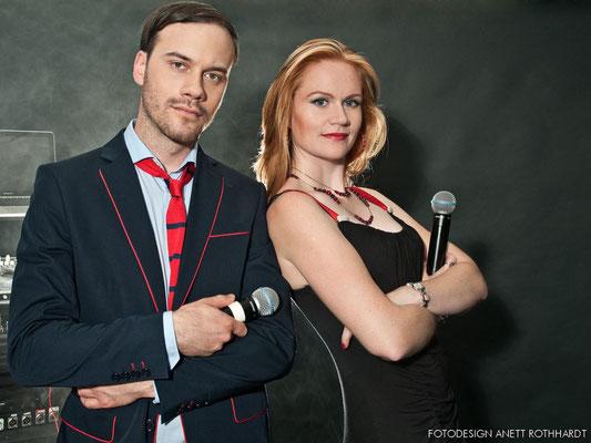 Singing DJane - Musik-Duo