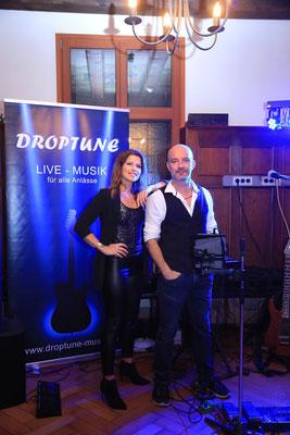 Droptune als Duo