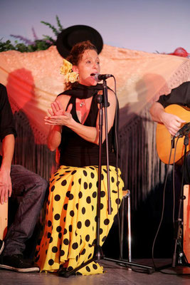 Flamenco Musik - Delalma