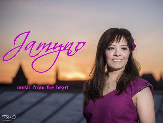 Hochzeitssängerin - Jamyno