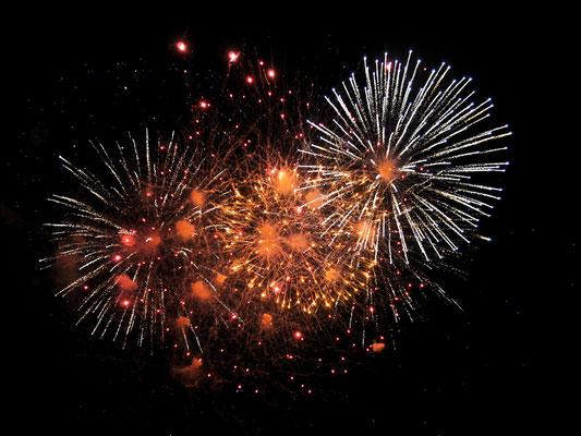 Feuerwerk buchen für Hochzeiten, Firmenevents & sonstige Anlässe