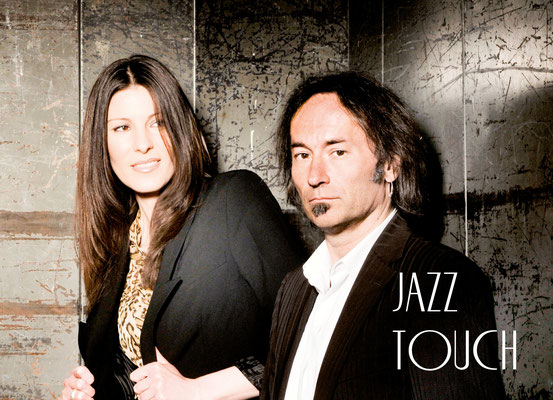 Big Jazz Touch - Duo