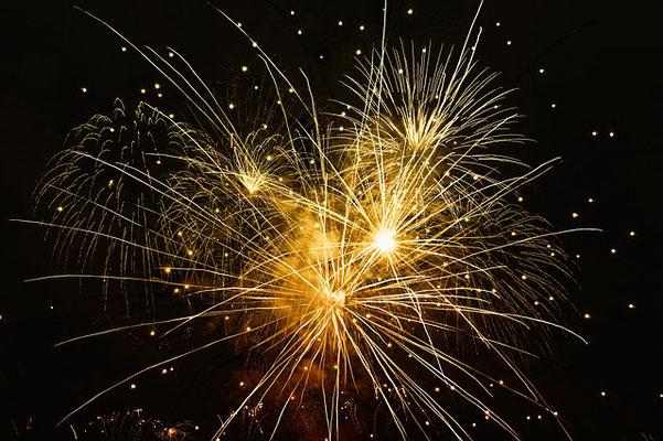 Services - Feuerwerk