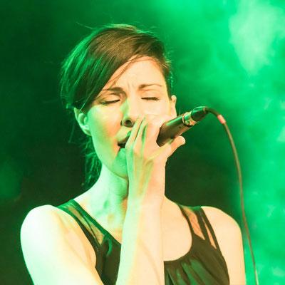 Andrea Marusic - Solo Sängerin