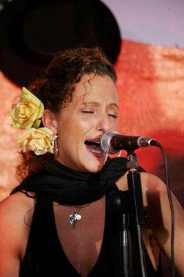 Lateinamerikanischer Gesang