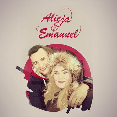 Alicja&Emanuel