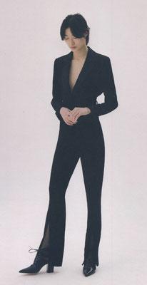SELF-PORTRAIT, Suit