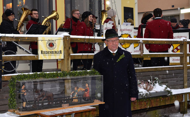 Bauernjahrtag - Foto: M. Arbesmeier