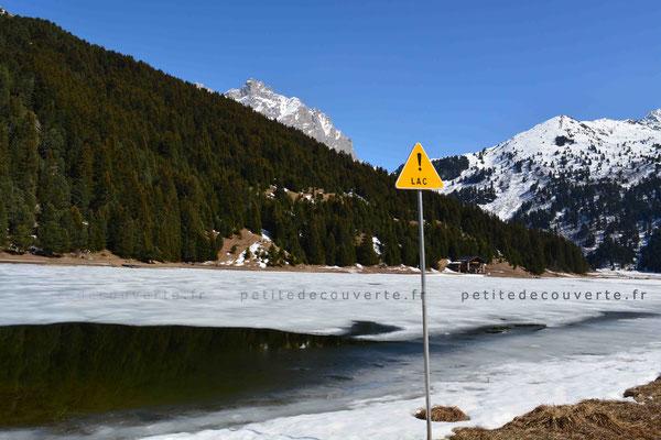 Lac de Tueda