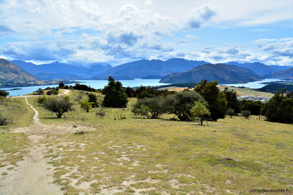 Mount Iron Wanaka