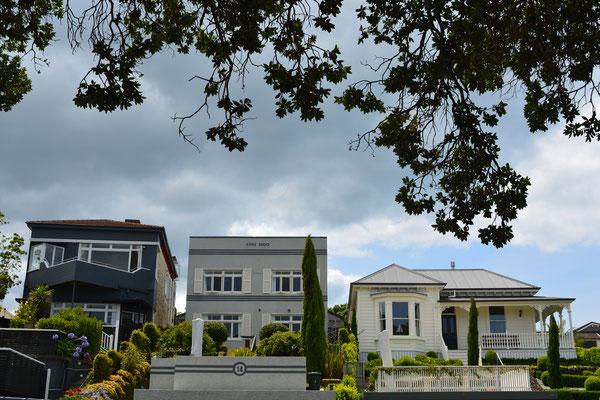 Devonport - Auckland - Nouvelle-Zélande petitedécouverte.fr