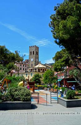 Monterrosso al Mar - Cinque Terre - Italie