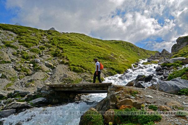 Parc nationale de la Vanoise - Savoie