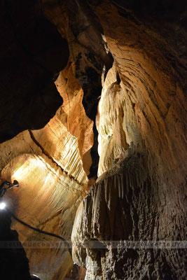 Grotte de Saint-Christophe