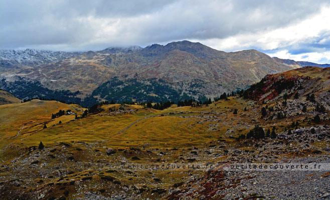Névache, Vallée de la Clarée, Hautes-Alpes
