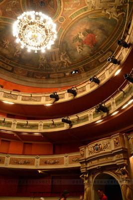 - Théâtre Charles Dullin - Chambéry -