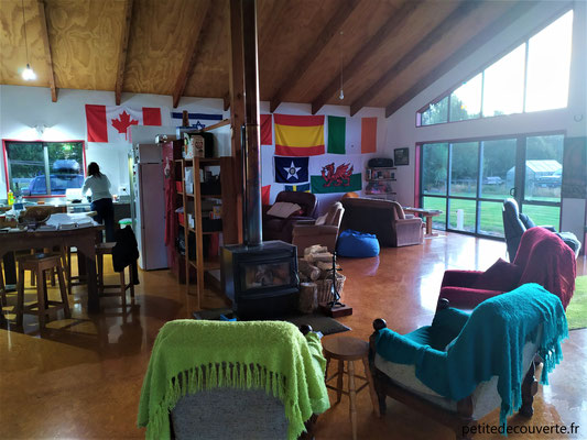 Bob and Maxine's Backpackers Te Anau