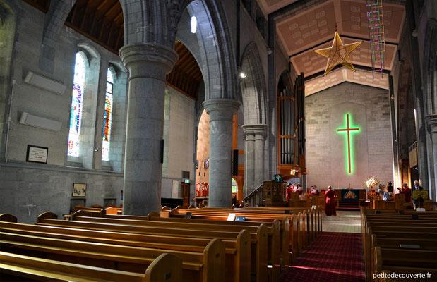 Cathédrale de Nelson - Nouvelle-Zélande -