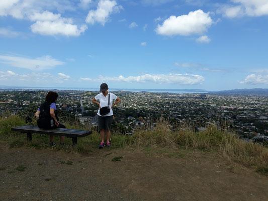 Mount Eden - Auckland