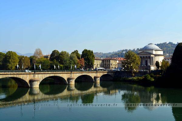 Le Pô - Turin