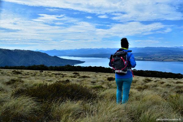 - Kepler Track depuis Te Anau - Nouvelle Zélande -