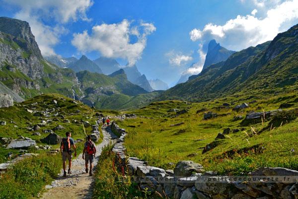 Aiguille de la Vanoise - Savoie