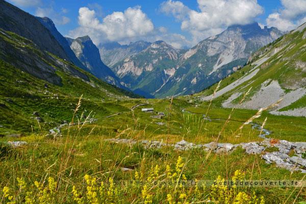 Pralognan la Vanoise - Savoie